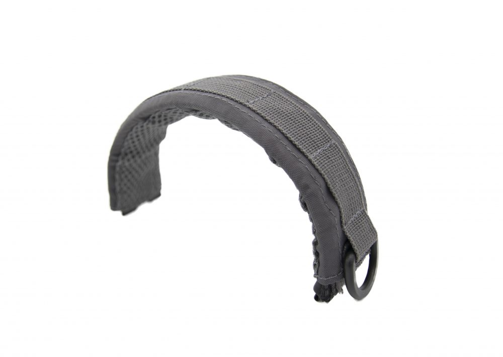 M61 Headset Cover Grey