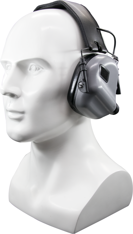 Earmor M31 MOD3 Headset Grey
