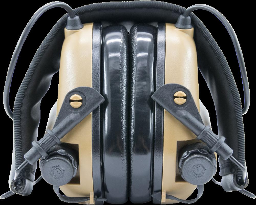 Earmor M31 MOD3 Headset Brown